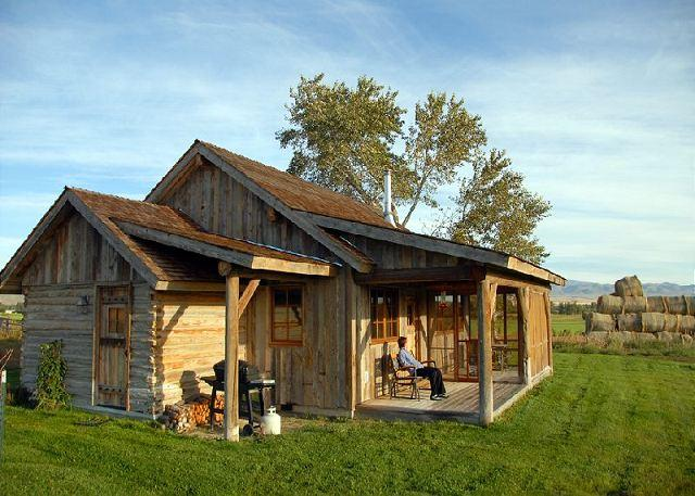- Twin Bridges Fishing Cabin - Twin Bridges - rentals