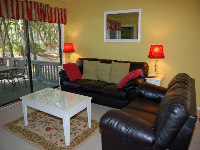 34 Hickory Cove - Image 1 - Hilton Head - rentals