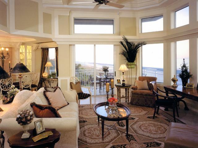 3505 Seacrest - Image 1 - Hilton Head - rentals