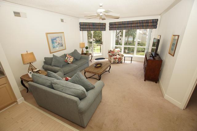 WC4201 - Image 1 - Hilton Head - rentals