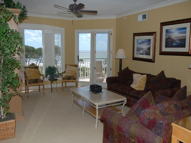 WP 506 - Image 1 - Hilton Head - rentals
