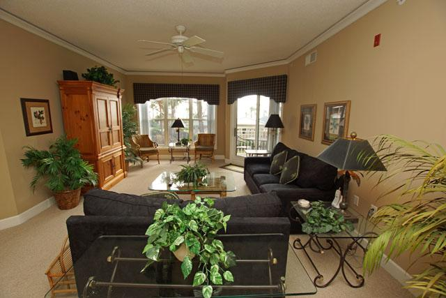 6102 Hampton Place - Image 1 - Hilton Head - rentals