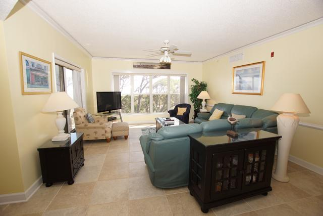 6309 Hampton Place - Image 1 - Hilton Head - rentals