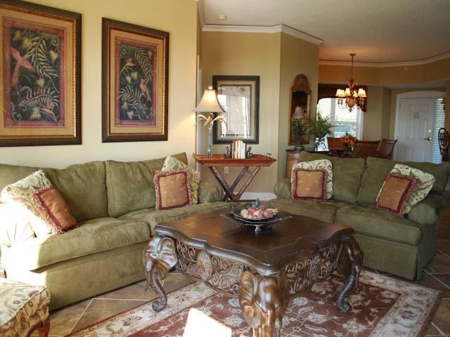 6406 Hampton Place - Image 1 - Hilton Head - rentals