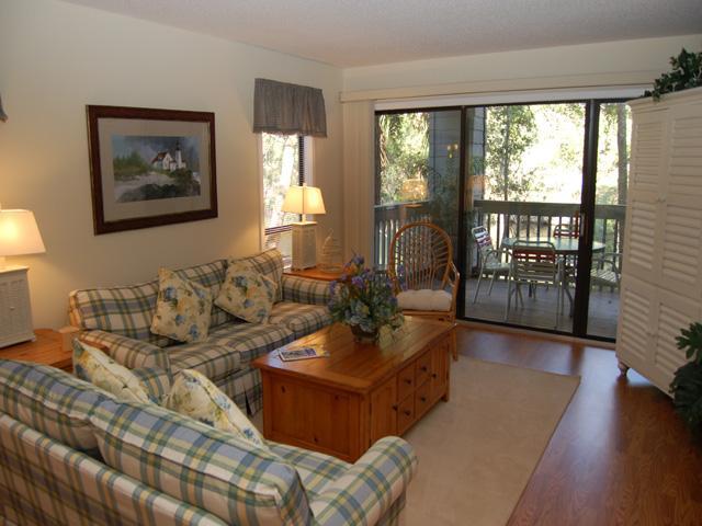 7817 Centrecourt - Image 1 - Hilton Head - rentals