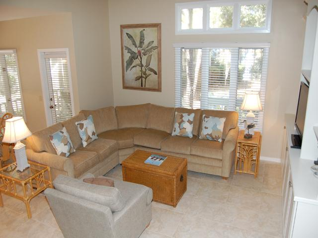 7615 Huntington - Image 1 - Hilton Head - rentals