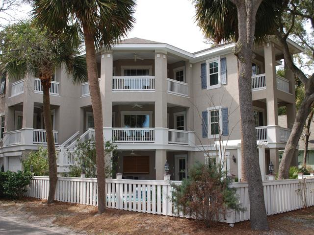 8 Night Hawk - Image 1 - Hilton Head - rentals