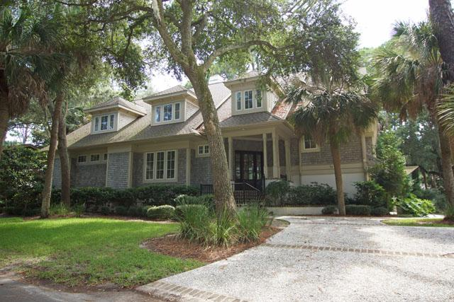 8 Whistling Swan - Image 1 - Hilton Head - rentals