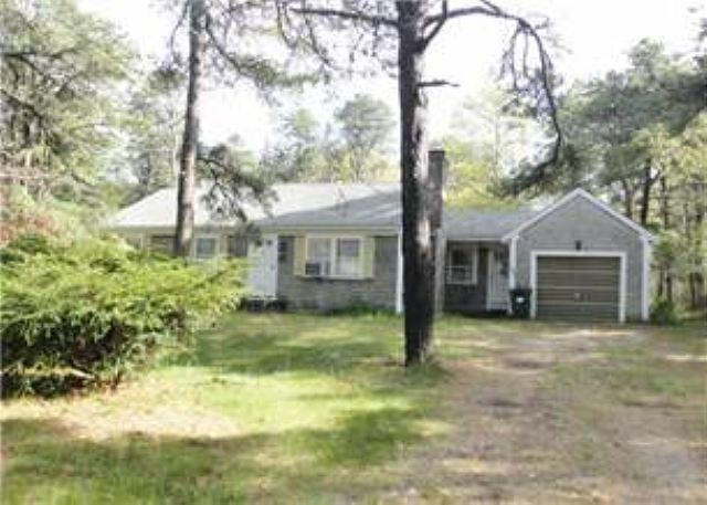275 FOXWOOD DR., EASTHAM - PET FRIENDLY, COMFORTABLE CAPE COD VACATION HOME LOCATED IN EASTHAM! - Eastham - rentals