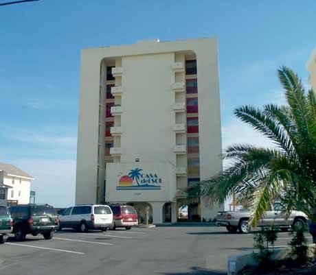 Casa Del Sol A2 - Image 1 - Gulf Shores - rentals