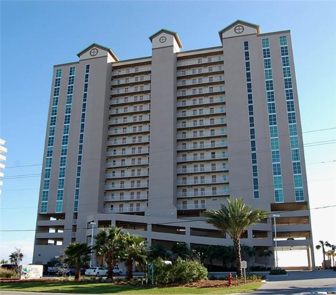 Crystal Shores West 1103 - Image 1 - Gulf Shores - rentals