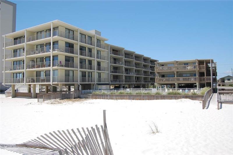 Gulf Village 106 - Image 1 - Gulf Shores - rentals