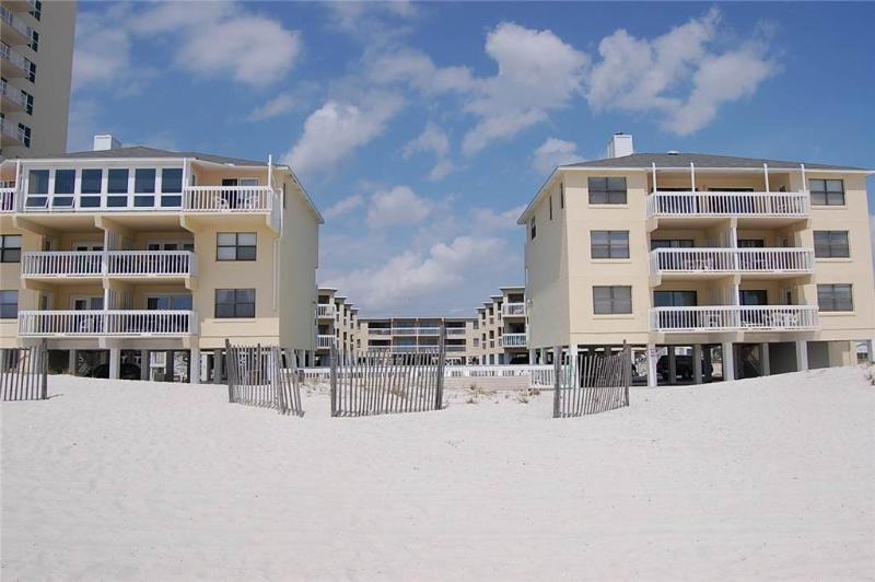 HARBOR HOUSE 30 - Image 1 - Gulf Shores - rentals