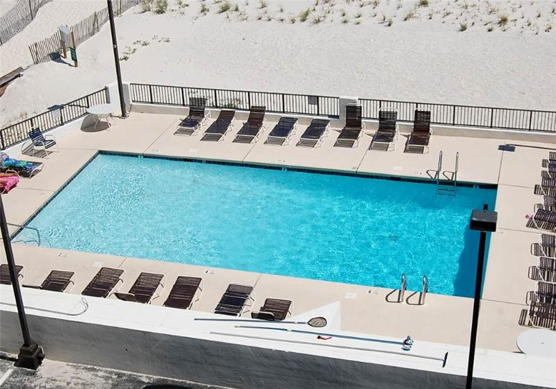 Island Winds East 409 - Image 1 - Gulf Shores - rentals