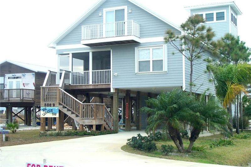 Jus Coastin II - Image 1 - Gulf Shores - rentals