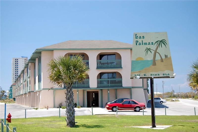 Las Palmas 204 - Image 1 - Gulf Shores - rentals