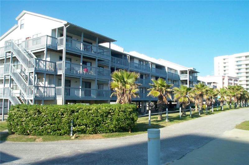 Seascape 208 - Image 1 - Orange Beach - rentals