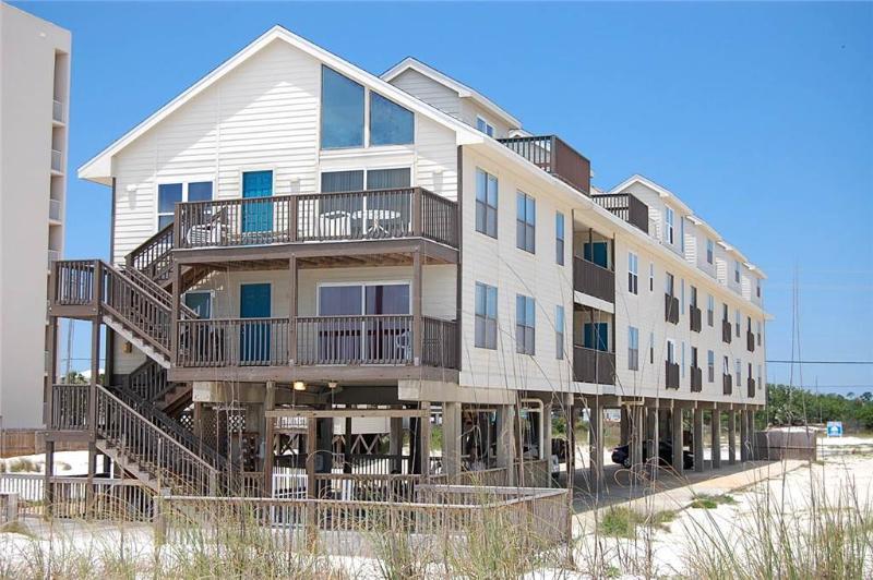 Spyglass 106-B - Image 1 - Gulf Shores - rentals