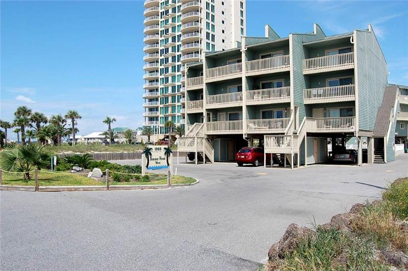 SUMMER HOUSE 103-C - Image 1 - Gulf Shores - rentals