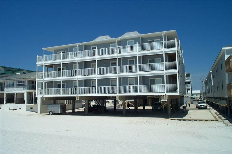 Sunchase 311 - Image 1 - Gulf Shores - rentals