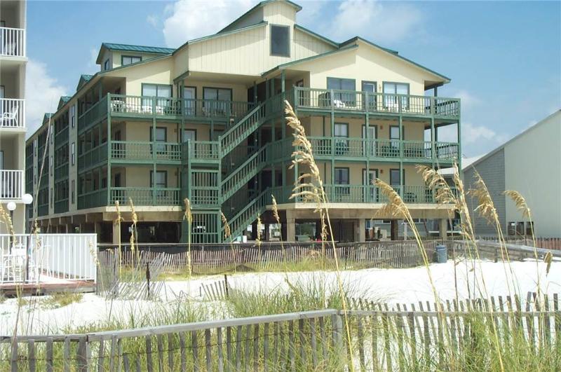 Sundial A1 - Image 1 - Gulf Shores - rentals