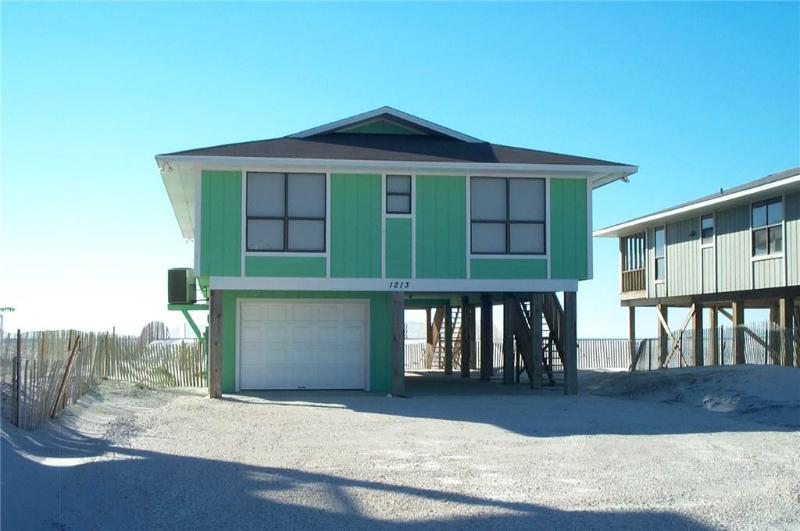 THE HIDEAWAY - Image 1 - Gulf Shores - rentals