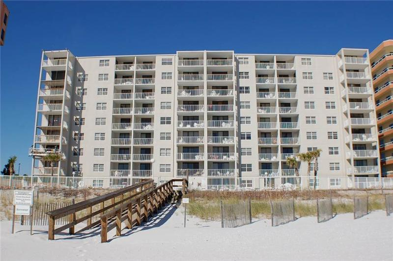 Sunswept 808 - Image 1 - Orange Beach - rentals
