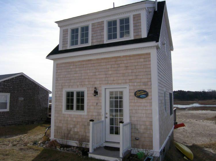 Tidal View 9 - Image 1 - East Sandwich - rentals