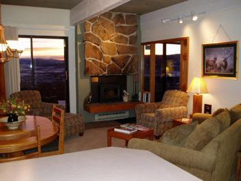 Club C: Ski-in/out. Ski Slope Views. Discount Lift Tix* - Image 1 - Steamboat Springs - rentals