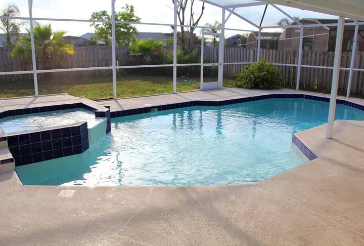 Indian Wells 2625 - Image 1 - Kissimmee - rentals