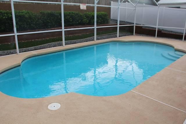Lindfields 3012 - Image 1 - Kissimmee - rentals