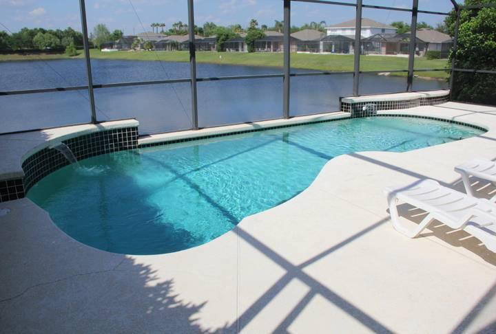 Sunset Lakes 3402 - Image 1 - Kissimmee - rentals