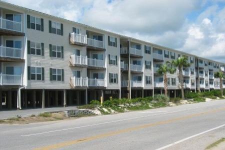 OceanWalk 1105-Amazing Dayz - Image 1 - Oak Island - rentals