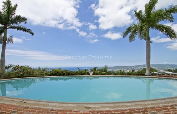 FANTASTIC VIEWS! BEACH ACCESS! Drambuie Estate - Image 1 - Montego Bay - rentals