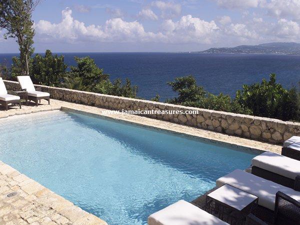 TENNIS! BEACH ACCESS! STAFF! VIEWS! Goat Hill - Image 1 - Montego Bay - rentals
