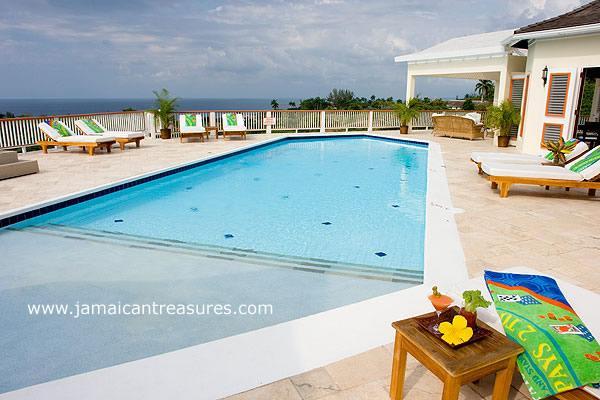 GOLF! TENNIS! POOL! STAFF! BEACH!! Vivianna - Image 1 - Hope Well - rentals