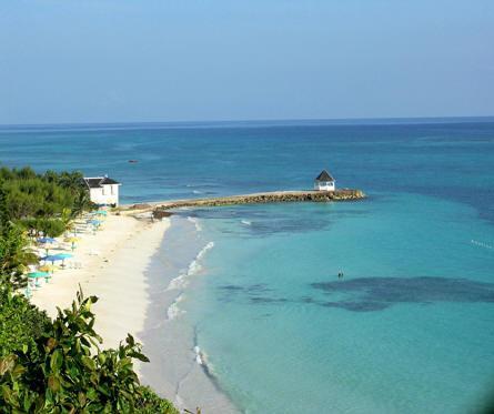 BEACH IN 5 MINUTES WALK!Windjammer, Silver Sands - Image 1 - Silver Sands - rentals