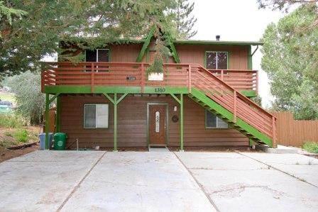 Bear Mountain Backyard Combo #919 - Image 1 - Big Bear Lake - rentals