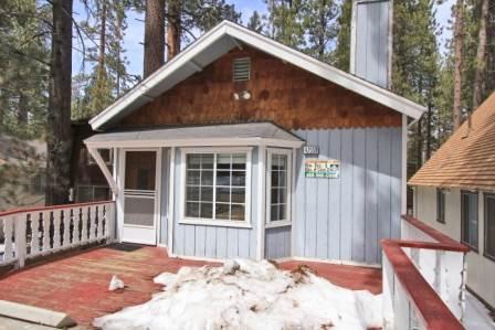 Cedar Glen    #971 - Image 1 - Big Bear Lake - rentals