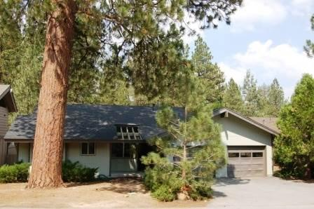 Happy Trails  #995 - Image 1 - Big Bear Lake - rentals
