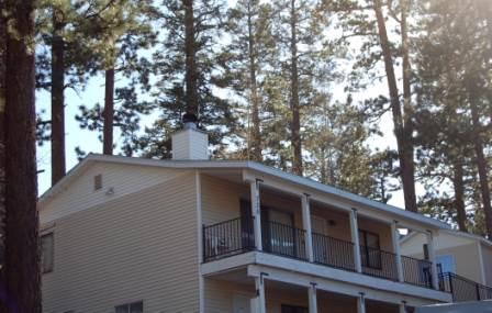 Lakeview Lodge #980 G ~ RA2300 - Image 1 - Big Bear Lake - rentals