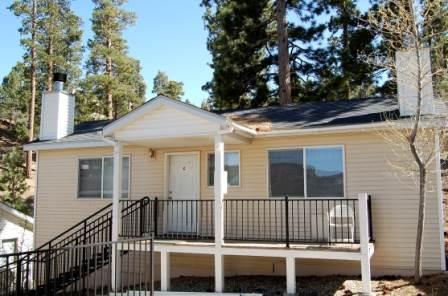 Lakeview Lodge  #983 C - Image 1 - Big Bear Lake - rentals