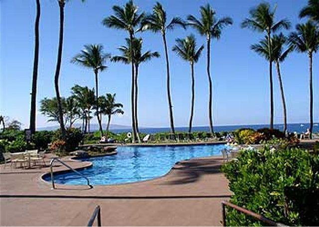 Ekahi Upper Village View - Wailea Ekahi 46F- Spacious 2 bedroom 2 Bath Condo in Wailea! - Wailea - rentals