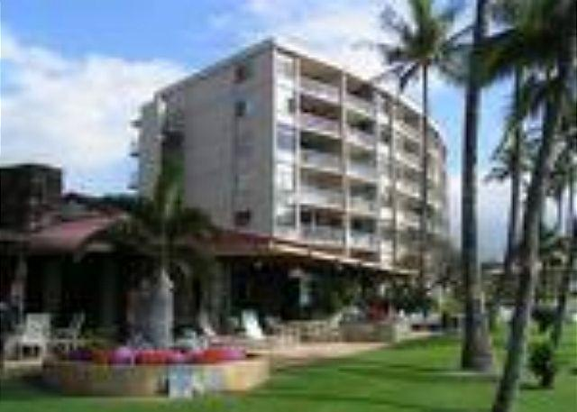 HP Property - Hale Pau Hana 107 ~ Oceanfront 1 bedroom, 2 Bath - Very Popular Condo! - Kihei - rentals