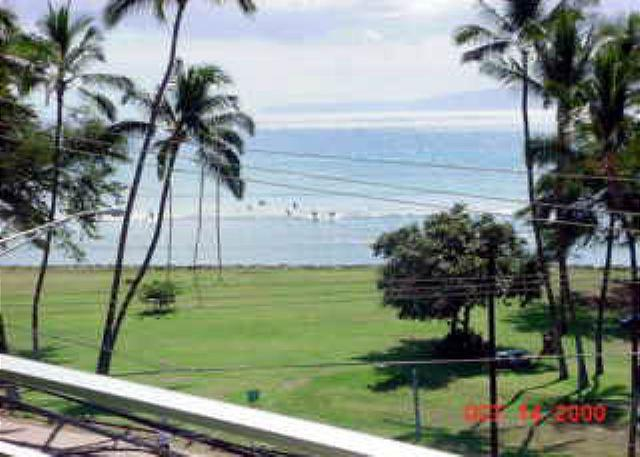 Island Surf 506 ~ Two Lanais and Great Ocean Views!  Very popular condo! - Image 1 - Kihei - rentals