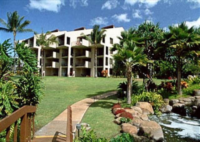 KS Property Shot - Kamaole Sands 8-406 - 2 Bedroom - 2 bath Condo in the heart of Kihei! - Kihei - rentals
