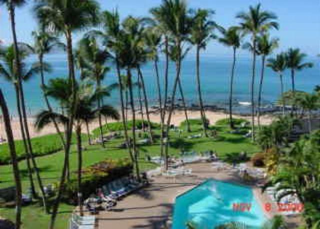 MK Property View - Mana Kai 411 ~ Spectacular 2 bedroom, 2 bath Ocean Front Property! - Kihei - rentals