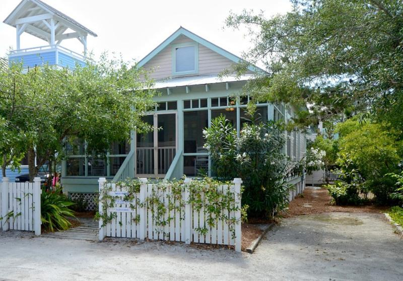 Front Exterior - Sweet Potato - Seaside - rentals