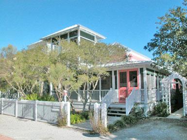 Exterior - Shore is Fun - Seaside - rentals