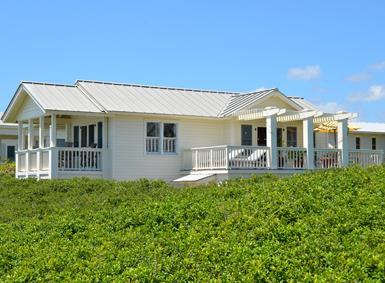 Exterior 1 - Southern Exposure - Seaside - rentals